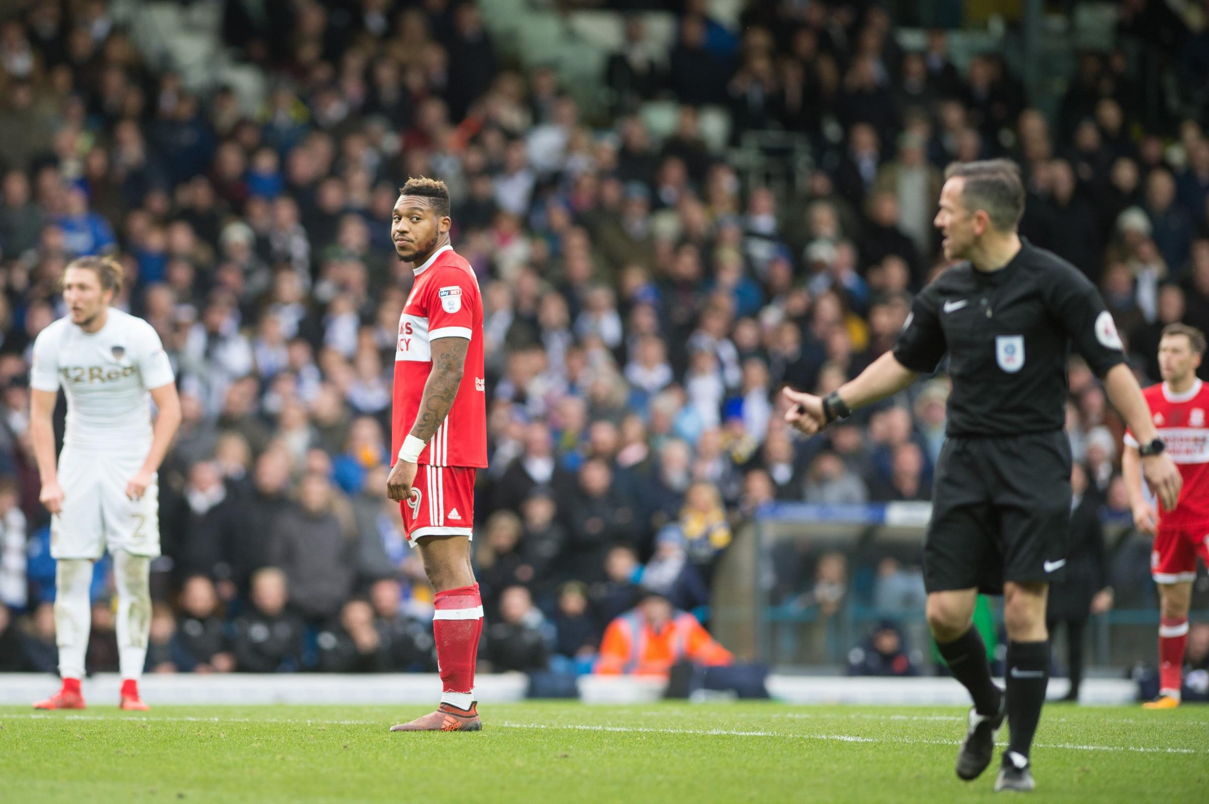 Ex-Sunderland midfielder excited for Boro's 12-game play-off challenge