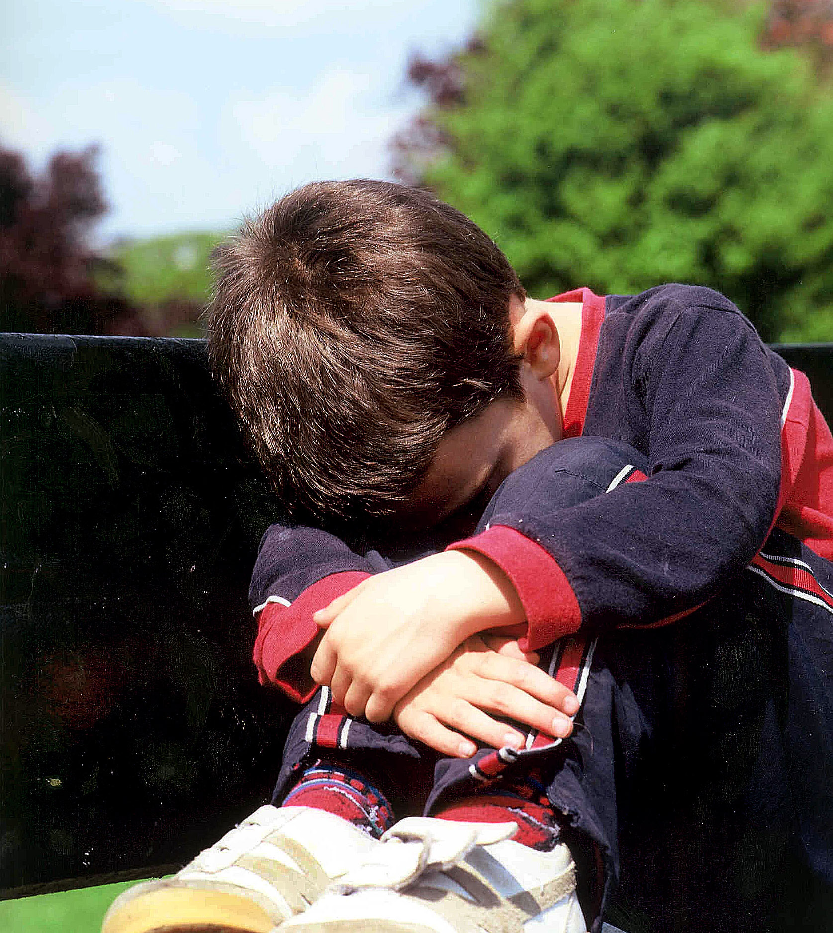 'One in eight' children and teenagers has mental health disorder